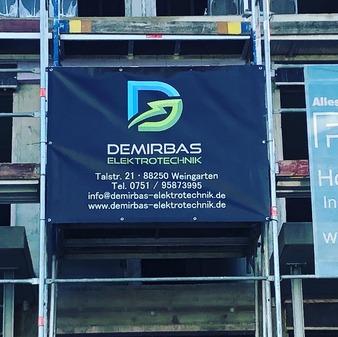 Demirbas Elektrotechnik Bauprojekt Mehrfamilienhaus Ravensburg 3
