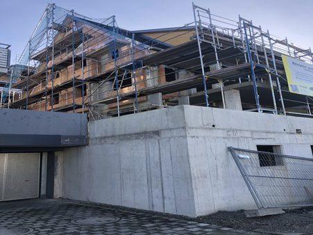 Demirbas Elektrotechnik Bauprojekt Mehrfamilienhaus Ravensburg 5