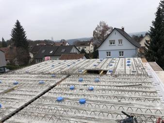 Demirbas Elektrotechnik Bauprojekt Weingarten Familienhaus 3